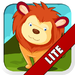 Hello Animals - LITE - Interactive Picture Book